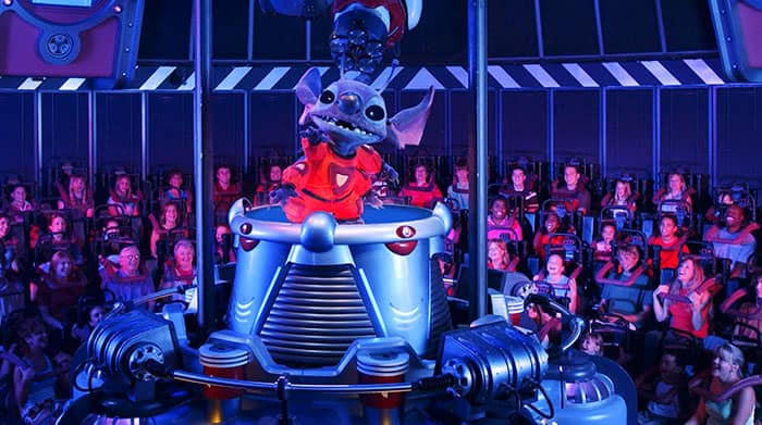 My Thoughts On Stitch S Great Escape Wdw Central