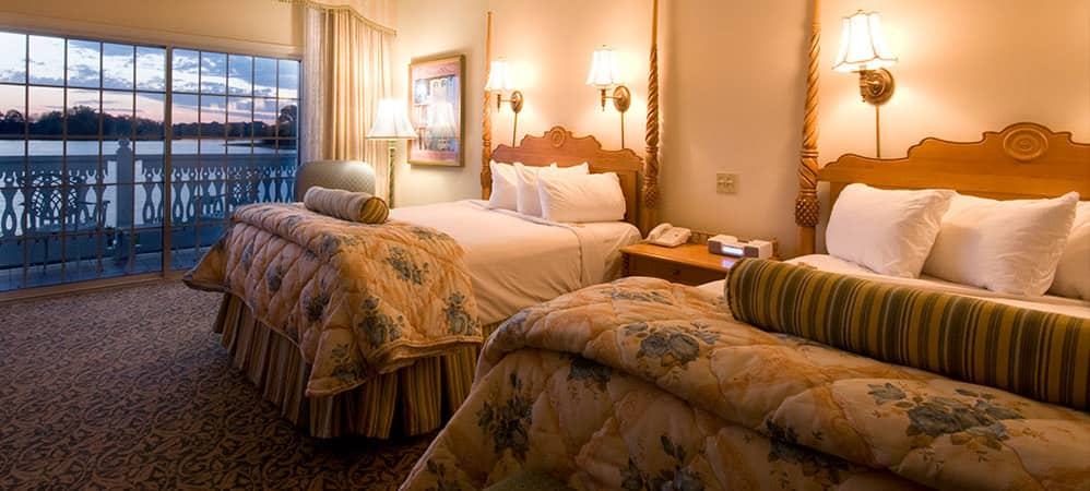 Rooms For 5 Guests Or More Walt Disney World Resort